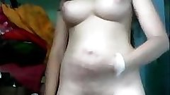 Desi bengali babe swati nude selfie showing clean pussy - fuckmyindiangf.com