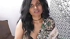 Indian porn videos of desi pornstar horny lily dirty talking in tamil