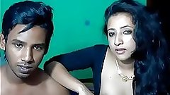 Lankan muslim couple riyazeth n rizna private show (new)